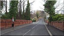 NZ3955 : Willow Bank Road, Sunderland by Malc McDonald