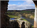 NY5329 : Brougham Castle by Ian Taylor