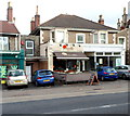 ST6071 : A cappella cafe & pizzeria, Bristol by Jaggery