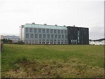 NT2970 : Bioquarter at Edinburgh by M J Richardson