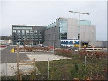NT2970 : Edinburgh Bioquarter 9 by M J Richardson
