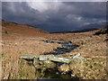 SH6636 : Cwm Moch by Ian Medcalf