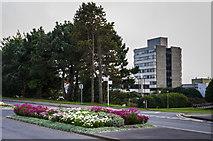 SN5981 : Aberystwyth University by Ian Capper