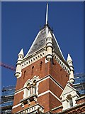 SJ8398 : Former Gas Offices (Arlington House), Central Tower by David Dixon