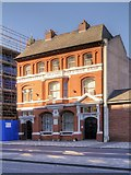 SJ8298 : Manchester & Salford Savings Bank, Chapel Street by David Dixon