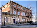 SJ8298 : County Court and Old Magistrates' Building, Encombe Place by David Dixon