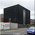 SK3487 : Soundhouse, Gell Street, Sheffield by Stephen Richards