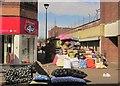ST5871 : Stall, Bedminster by Derek Harper
