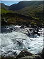 NY4112 : Hayeswater Gill by Michael Graham