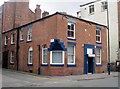 SJ8498 : Northern Quarter, Manchester by Tricia Neal