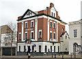 J5081 : The Ulster Bank, Bangor (March 2014) by Albert Bridge