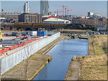SJ8298 : Manchester, Bolton and Bury Canal by David Dixon