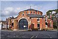 SX8861 : Oldway Mansion - the Rotunda by Richard Dorrell