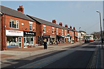 SJ9283 : Park Lane, Poynton by Trevor Harris