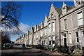 NJ9305 : Rubislaw Terrace, Aberdeen by Bill Harrison
