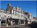 NJ9305 : 496-502 Union Street, Aberdeen by Bill Harrison