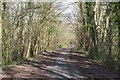 TQ5717 : Cuckoo Trail by Oast House Archive