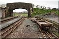 SD1399 : Irton Road, Cumbria by Peter Trimming