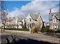 NJ9105 : 31 Forest Road, Aberdeen by Bill Harrison