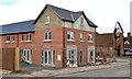 J3775 : Palmerston housing site, Belfast - March 2014(1) by Albert Bridge