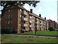 TQ3277 : Milton House, Camberwell by Robin Stott