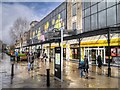 SD8010 : Kay Gardens Retail Walk by David Dixon