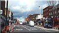 TQ2983 : Camden High Street by Malc McDonald