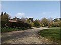 TM4461 : Daneway Gardens, Leiston by Adrian Cable