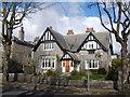 NJ9105 : 72 Rubislaw Den North, Aberdeen by Bill Harrison