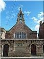 SO5112 : Monmouth - school by Chris Allen
