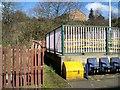 SJ8896 : Gorton Station by Gerald England