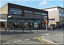 SS7597 : Happy Home Furnishers in Neath by Jaggery
