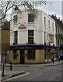 "TQ3182 : ""Sekforde Arms"" public house, Clerkenwell by Julian Osley"