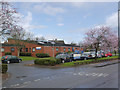 SK5142 : Strelley Health Centre by Alan Murray-Rust