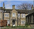 """SD9951 : House known as """"The Old Grammar School"""" Newmarket Street by Mike Kirby"""