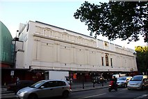 TQ2882 : Madam Tussauds on Marylebone Road by Steve Daniels