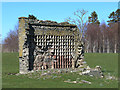 NT4627 : The old doocot on Murieston Hill by Oliver Dixon