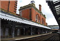 TQ5839 : Tunbridge Wells Station by N Chadwick