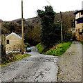 ST0099 : Pwllfa Road, Cwmaman by Jaggery