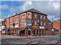 TA0628 : Anlaby Road, Kingston upon Hull by Bernard Sharp