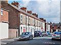 TA0628 : Pretoria Street, Kingston upon Hull by Bernard Sharp