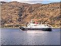 NN0974 : Hebridean Princess on Loch Linnhe by David Dixon