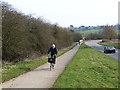 SK8705 : A6003 near Manton by Oliver Dixon