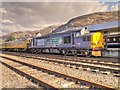 NN1074 : 37259 at Fort William Station by David Dixon