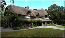 S0522 : The Swiss Cottage by Hywel Williams