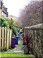 NS5568 : Hughenden Lane by Thomas Nugent