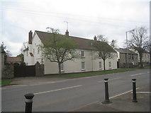 SK5993 : Houses, Sunderland Street by Jonathan Thacker