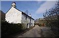 NY3816 : Old house, Glenridding by Ian Taylor