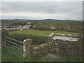 SD5376 : Golden Jubilee viewpoint, Burton-in-Kendal by Karl and Ali
