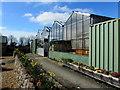 SH4967 : Hooton's Farm Shop by Chris Heaton